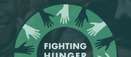 NHR Appeal for World Hunger Day